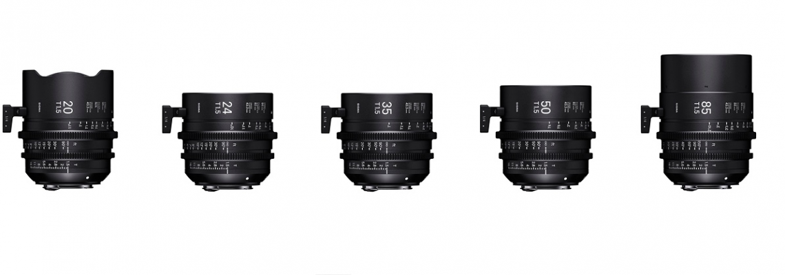 Sigma FF-High-Speed-Primes T1.5